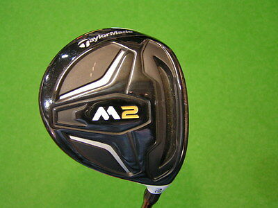 TaylorMade M2 3 Wood 15 Degree Regular Shaft