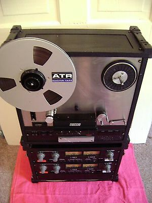 Otari Mx 5050 4 Channel  Reel To Reel Deck #2