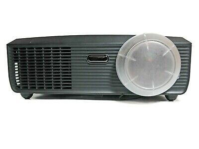 SMART UF55 DLP Projector w//remote Short-Throw class school