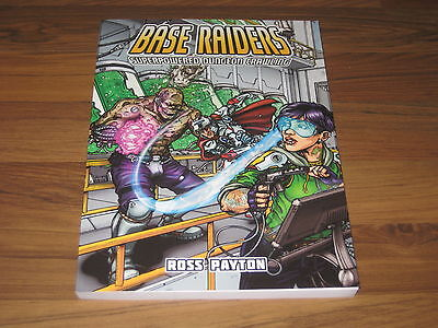FATE 3.0 Base Raiders Superpowered Dungeon Crawling Core Rules Lang Design 2013