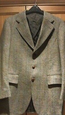Tweed Blazer chest 40 Burberry