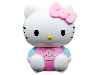 Sanrio Hello Kitty Ultrasonic Humidifier - Brand New In Box - Adapter Required