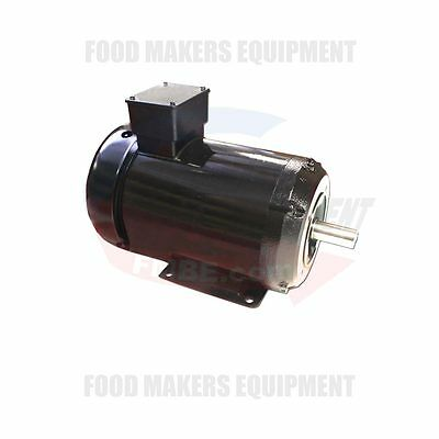 Revent Oven 620 / 624 / 703 Circulation Fan Motor. 208 - 230 / 460V. 50284906