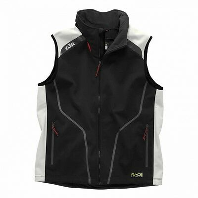 Gilet Homme GILL Race Softshell RC018