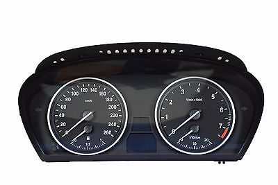 Dashboard Instrument Cluster for sale 2011-2013 BMW X5 X6 E70 E71