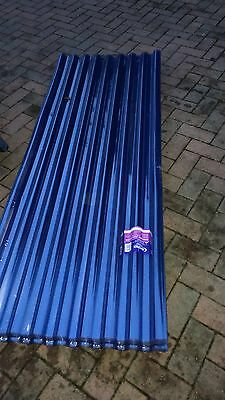 clear corrugated roof sheets Box Profile 6ft
