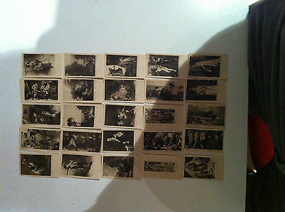 R J Hill  World's Masterpieces Second Series Full Set Amazing Condition