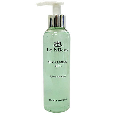 Le Mieux O2 Calming Gel 6 oz 180ml  *New in Box*