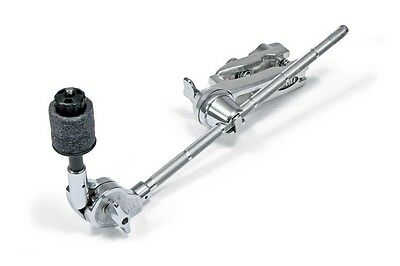 Tama Drums Hardware Cymbals MCA53 FastClamp clamp-on cymbal boom arm adjustable