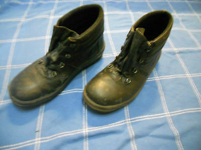 Arco Safety Boots Steel Toe Cap Size 41 UK 7