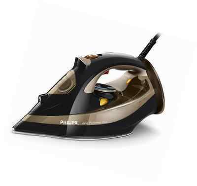 Philips GC4527/80 Azur Performer Plus Steam Iron with 220 g Steam Boost, 2600 W