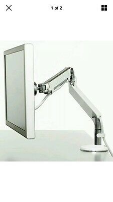 MONITOR ARM HUMANSCALE M2 WITH CLAMP Ex Display