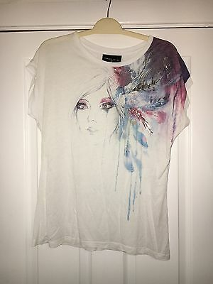 Ladies TShirt Top, Size 16, Brand New With Tags