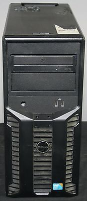 Dell PowerEdge T110 Tower Server. Xeon Quad 2.4Ghz, 4Gb Ram, 250Gb Drive #A10-6