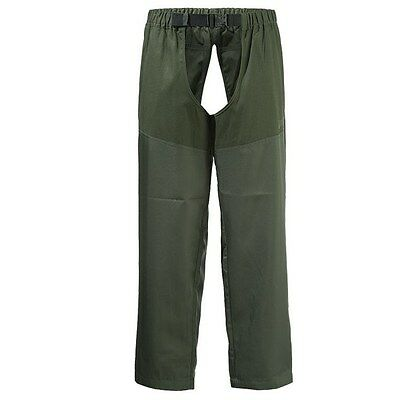 Beretta Upland Light Cotton Chaps New With Tags
