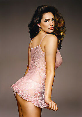 Kelly Brook Photo Style B  Poster 13x19 inches