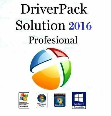 PC and Laptop Install & Update Drivers For Windows XP Vista Win 7 8 8 Pro Win 10