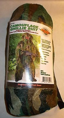 5ive Star Camouflage Ghillie Suit 3691 Youth Large/ XLarge