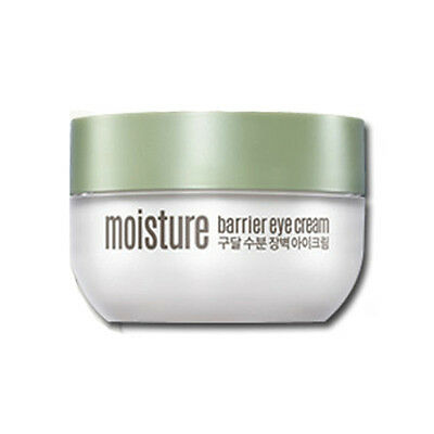 [GOODAL] Moisture Barrier Eye Cream - 30ml