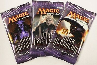 MTG One Dark Ascension Booster Pack - Magic: The Gathering