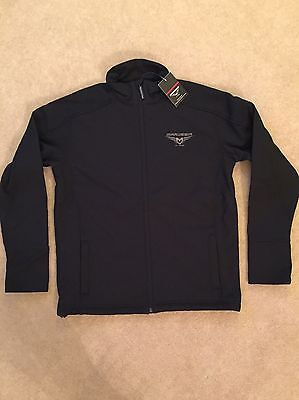 Formula 1 Marussia Soft shell Top BNWT Official Team Kit