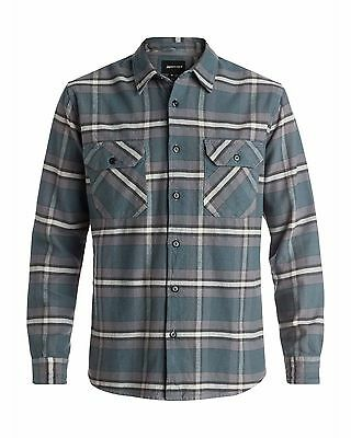 NEW QUIKSILVER™  Mens Major Counter Long Sleeve Shirt Tops