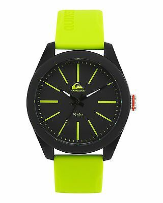 NEW QUIKSILVER™  Mens The Young Gun Watch Wrist Watches