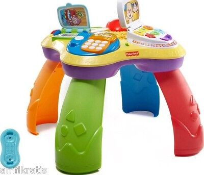 Fisher-Price Laugh Learn Toddler GREEK !!ABSOLUTELY GENUINE!! choose your option