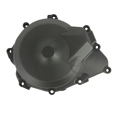 Left Stator Engine Crankcase Cover Starter Cover For YAMAHA YZF R6 2006-2014