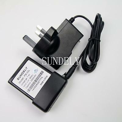 1700mAh PB-33 Li-ion Battery + Charger  Kenwood Radio TH-22A TH-42 TH-42AT  New