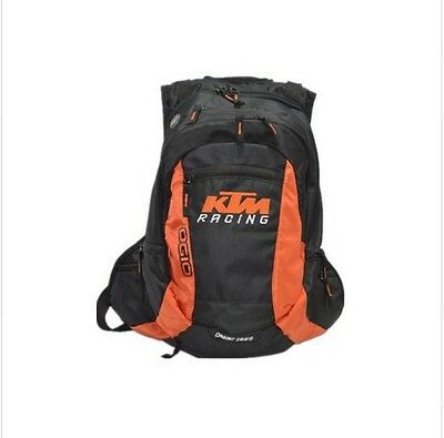 KTM sport enduro mx bag cycling bags helmets bags cycling backpack free shipping