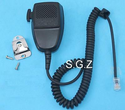 REPLACEMENT FIST MIC TAXI MOTOROLA RADIO GM300 GM340 GM350 GM360 GM380 ETC New