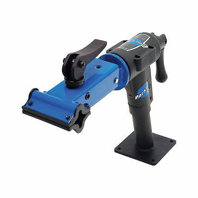 Park Tool PCS-12 Home Mechanic Bench Mount Repair Stand - Cycling Tools
