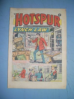 Hotspur issue 457 dated July 20 1968