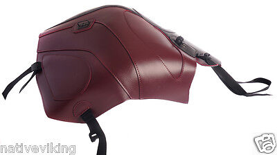 Bagster TANK COVER Bmw R1200RT 2014 tank protector IN STOCK wine R1200 RT 1664C