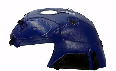 BAGSTER YAMAHA MT-10 2016 TANK COVER Race Blu MT10 BLUE PROTECTOR 1715A