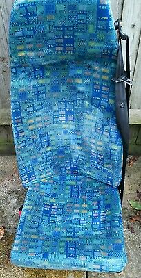 Mercedes sprinter  rear  seat  for van, bus