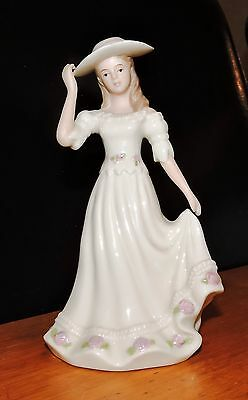 Regal Collection porcelain figurine Lily P045