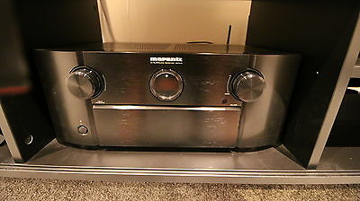 Marantz SR7010 9.2 Channel AV Receiver AirPlay Spotify