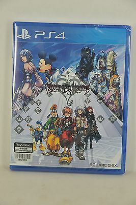 NEW PS4 Kingdom Hearts HD 2.8 Final Chapter Prologue (HK ENGLISH)