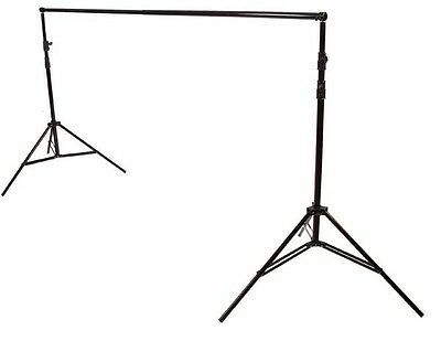 Lastolite Background Support Lighting Stand & Carry Case