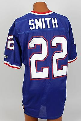 Dallas Cowboys Emmitt Smith signed Game Issued Pro Bowl Jersey JSA LOA HOF RARE!