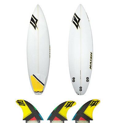 Naish Custom 6 foot Kiteboard Brand New