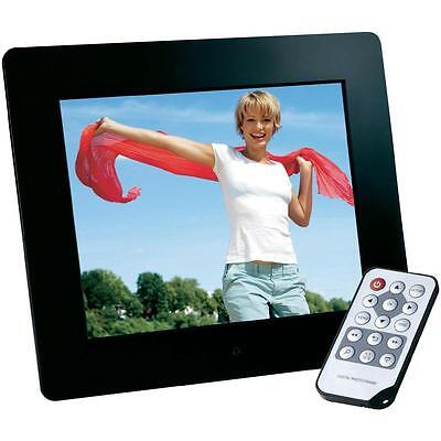 "Intenso Photo Base 8"" Digital Picture Frame"