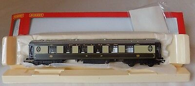 HORNBY R223 PULLMAN 1st CLASS PARLOUR CAR  With NAME SHEET MIB NEW