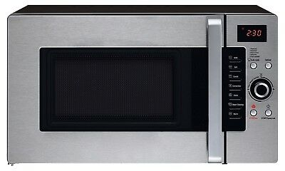 Apollo Half Time Convection Microwave: Bake, Brown, Roast, Grill & Microwave