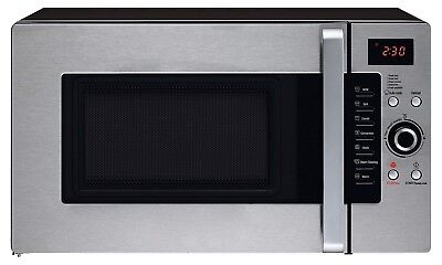 Apollo Half Time Convection Microwave Oven: Bake, Brown, Roast,Grill & Microwave