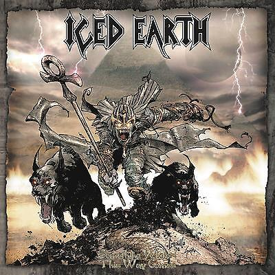 Iced Earth - Something Wicked This Way Comes DLP #101487