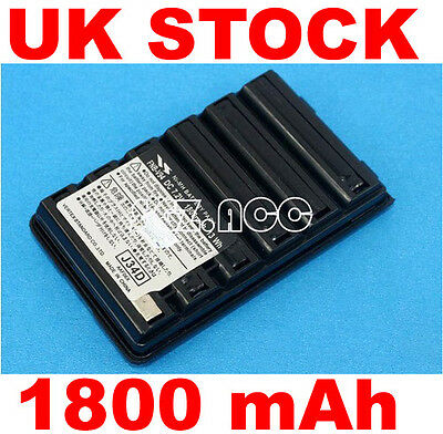 1800mAh Ni-MH Battery Packs For Yaesu/Vertex/Standard Radio FNB-83 FNB-83H