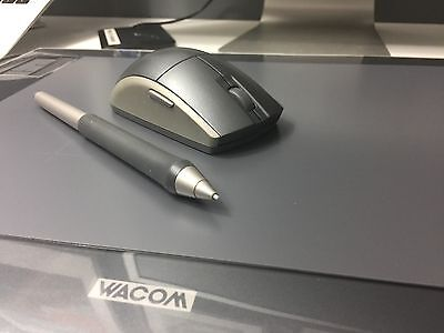 Wacom Intuos 3 Large Graphics Pen Tablet